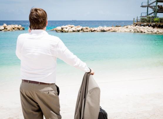 Business & Pleasure on Curacao